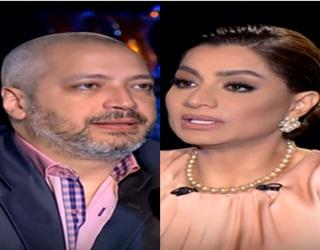 برنامج شيخ الحارة حلقة الثلاثاء 20-6-2017 لقاء بسمة وهبه مع تامر أمين