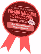 Premio Nacional de Educación 2016
