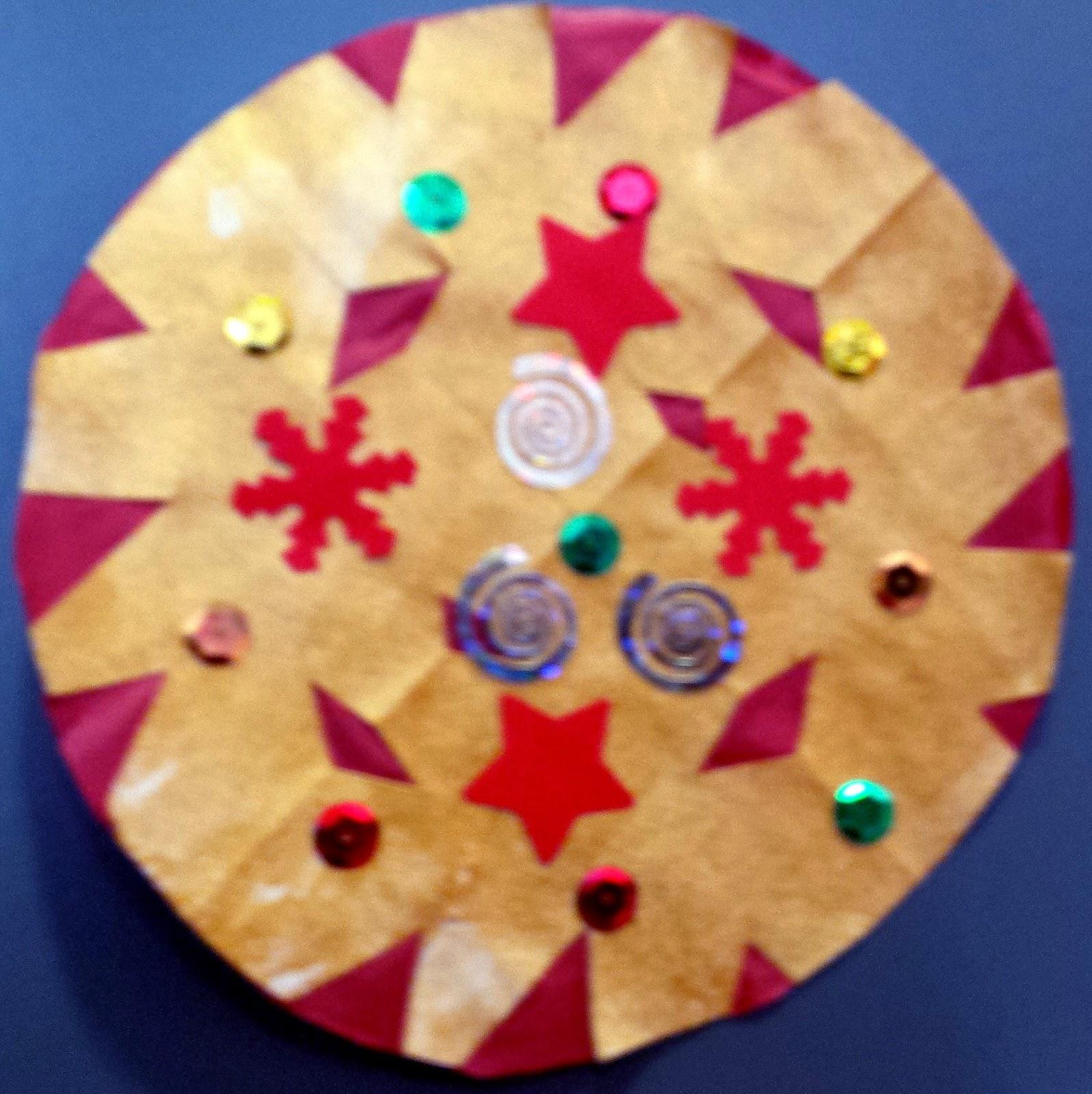 #BD0E25 Lei Lavandas: Décorations De Noël 5293 décorations de noel à fabriquer cp 1597x1600 px @ aertt.com