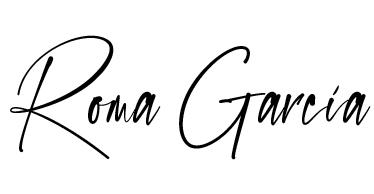 ROMA GARCÍA