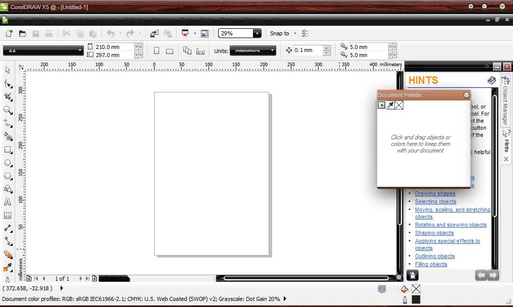 corel draw serial completo