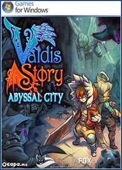 Download Valdis Story: Abyssal City - Pc