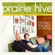 seriously loving: prairie hive mag