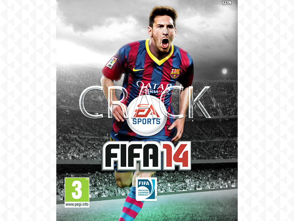 fifa 14 3dm v5 crack download