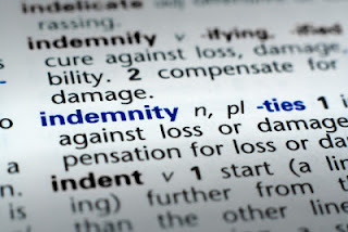 indemnity definition