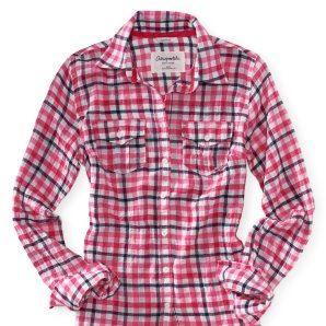 Camisas En A Mujer La Vision Tienda Cuadros Disponible Para rqr1zXw6