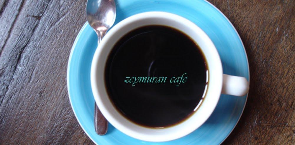 zeymuran cafe