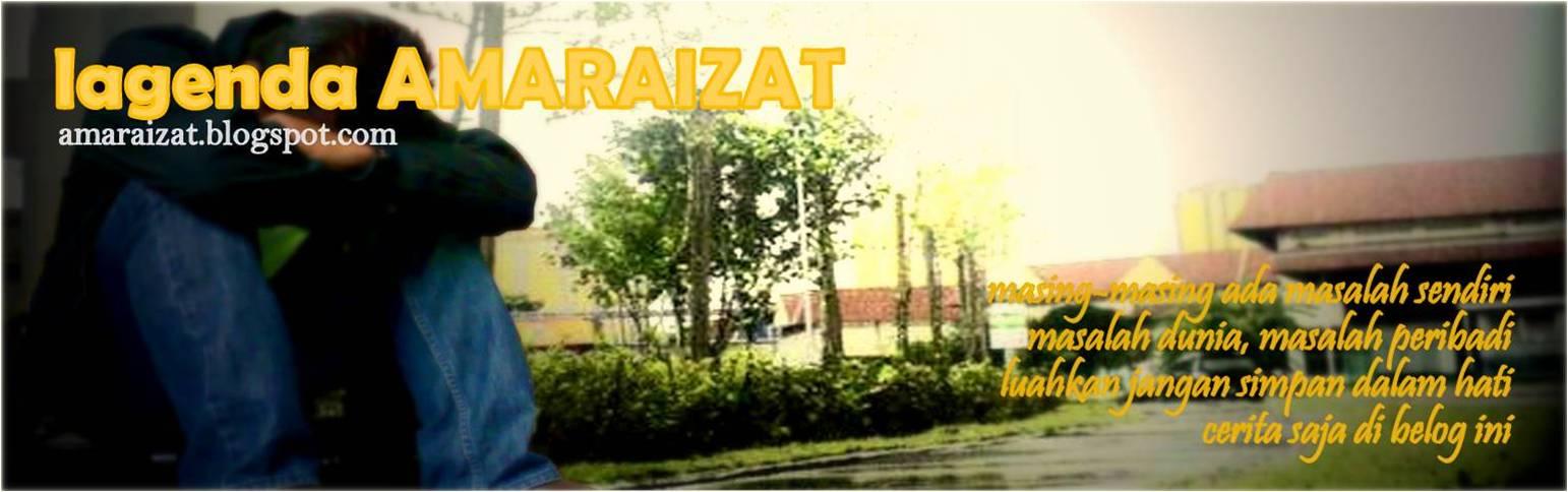 lagenda AMARAIZAT
