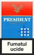 President Special Stars