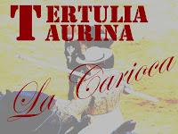 """Escucha/descarga las Tertúlias Taurinas """"La Carioca"""""""