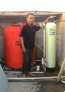 Jual Filter Air Rumah Tangga