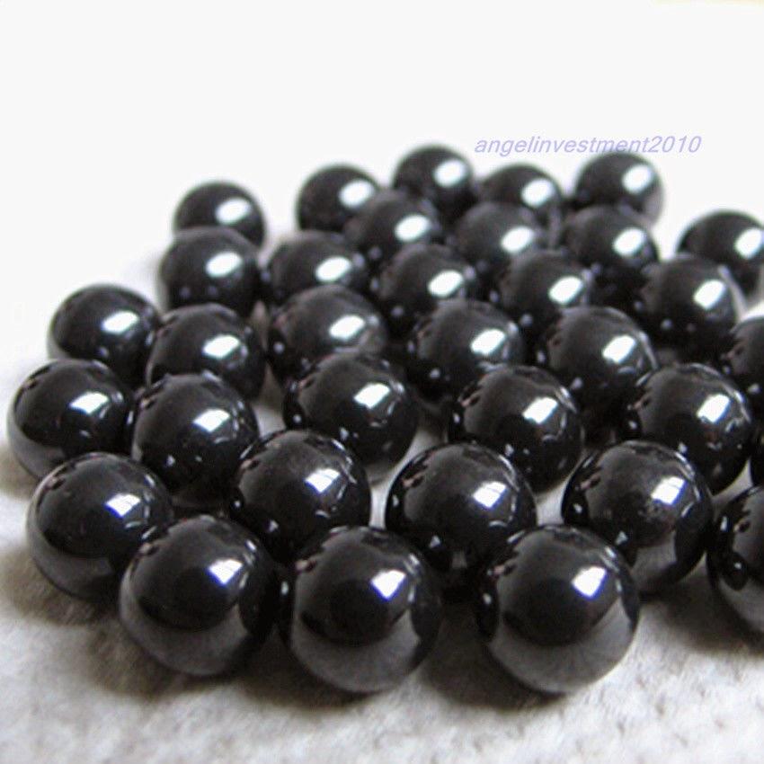 30pcs Ceramic Bearing Ball Si3N4 G5 Dia 4.763mm 3/16''
