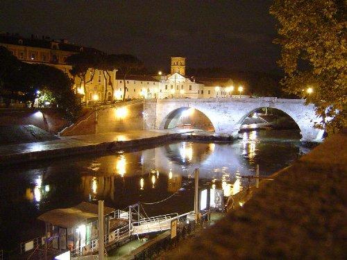 Tradizioni Trasteverine: Giovedì Santo e la veglia delle 'Quarantore': visite guidate Roma 28/03/2013