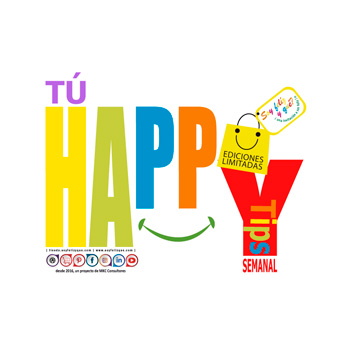 Conoce  Happy Tips!!!