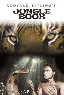 Jungle Book (1942) English Hollywood Movie Watch Online On Youtube Movies World