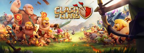 Clash of Clans foi considerado o game mais rentável para dispositivos moveis