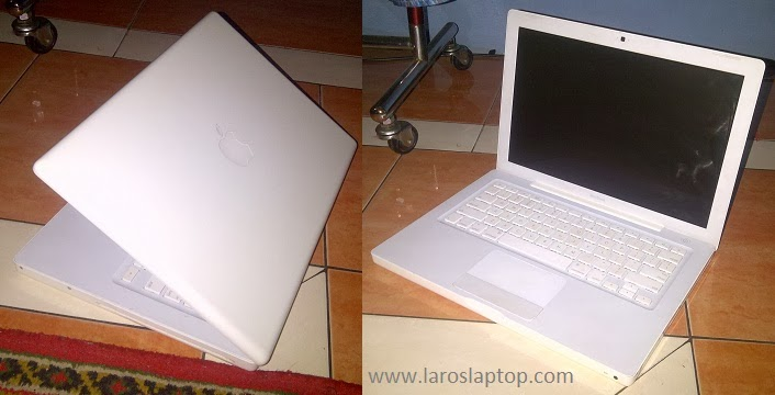 Harga Macbook White A1181