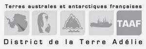 Présentation du district de Terre Adélie