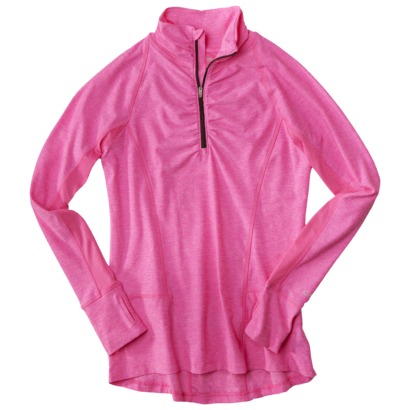 Style Athletics Target C9 Pink Long Sleeve Top