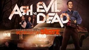Ash Vs Evil Dead (2015-)