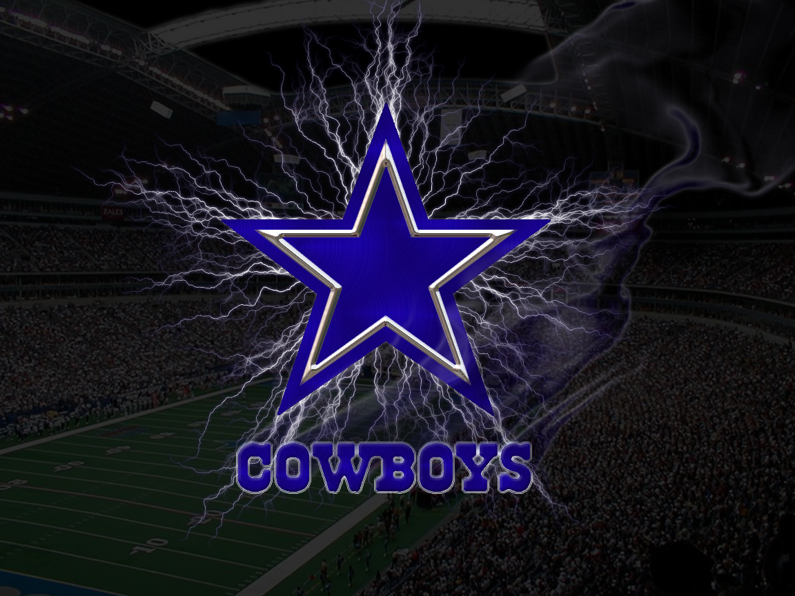 NFL Dallas Cowboys is.