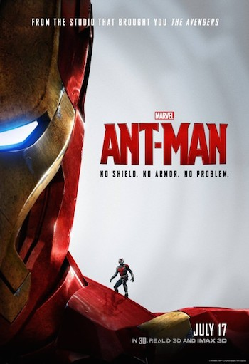 Ant-Man 2015 English Movie Download