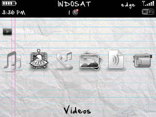 Space Oddity (8520/9300 OS5) Preview 3