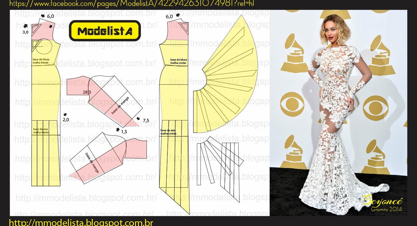Простейшее платье 3