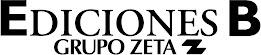 Editorial Amiga Ediciones B