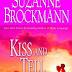 Suzanne Brockmann - Kiss and Tell - Éjféli ölelés