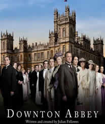 Ver Downton Abbey Capítulos Serie Tv