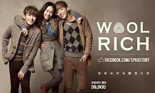 Ryeowook Krystal Leeteuk spao pictures