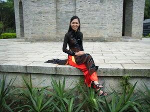 Nanning, China - May 2008