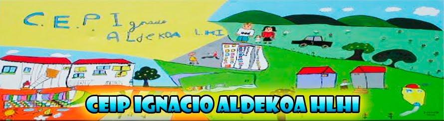 CEIP IGNACIO ALDEKOA HLHI