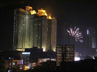 Hotel Bintang 3 di Jakarta - Antoni Hotel