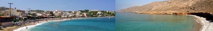Γευτείτε 70 όμορφες παραλίες της Κρήτης