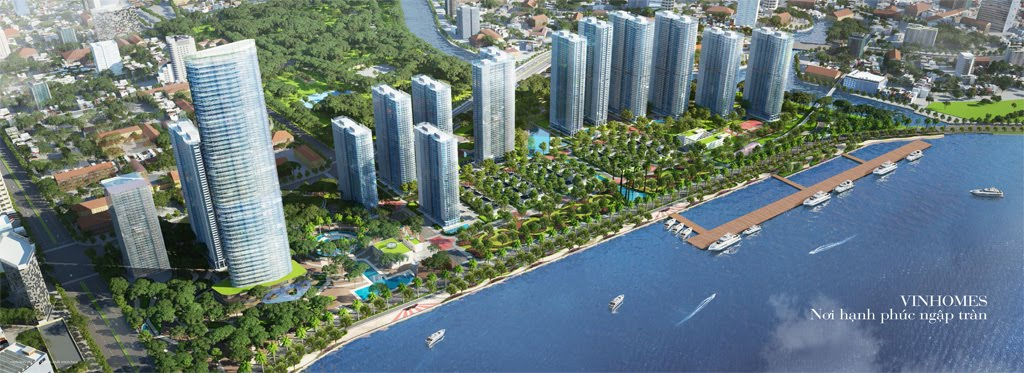 Vinhomes Golden River Apartment - Hotline: +84 914 818 584