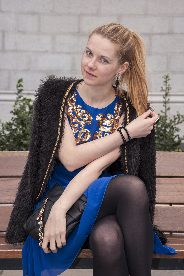 aberdeen, rgu, fashion management, fashion blogger, czech