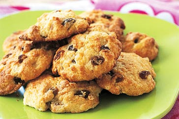 Rock Cake Ideas