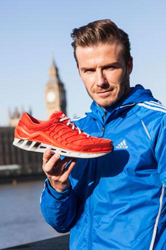 Adidas David Beckham