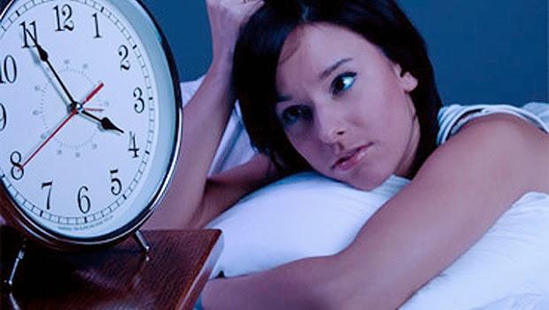 Penyebab Insomnia atau Susah Tidur
