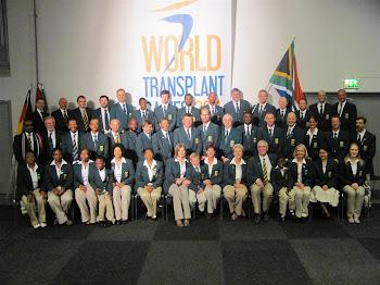 The SA Team 2011