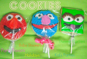 About our Cookies
