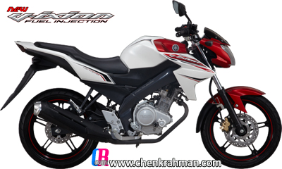 Spesifikasi Dan Harga Motor Yamaha New V-ixion