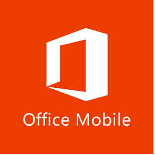 Microsoft Office Mobile v15.0.3722.2000