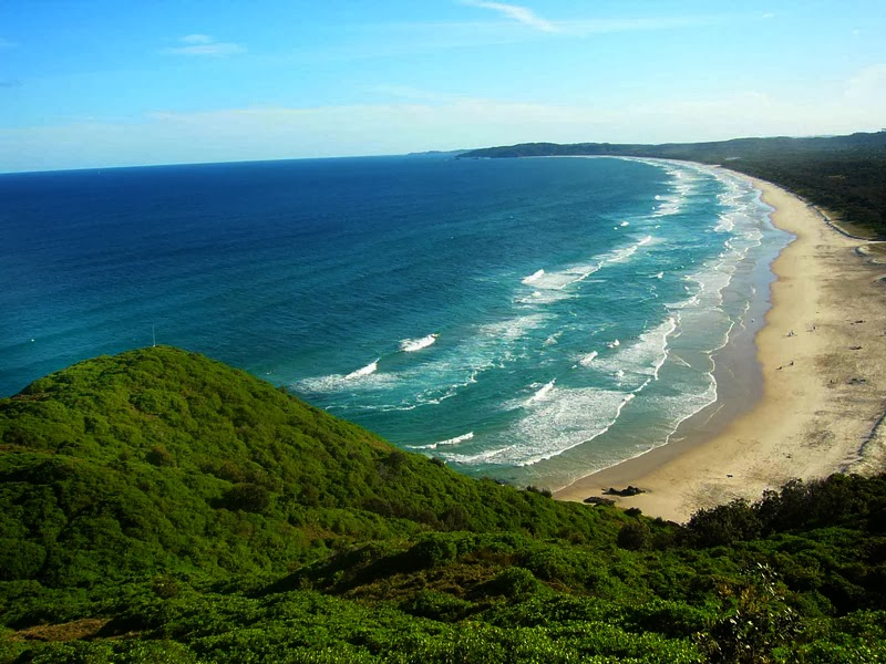 Byron Bay The Most Beautiful Place To Visit Australia