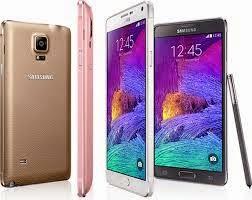 Tặng 2 triệu đồng khi mua Galaxy Note4 từ Mobifone