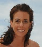 Author Veronica Tanzen