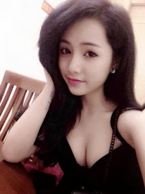 30 nàng có bộ ngực bự và đẹp nhất facebook 16