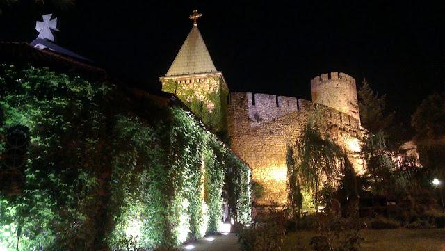 Fortaleza de Belgrado